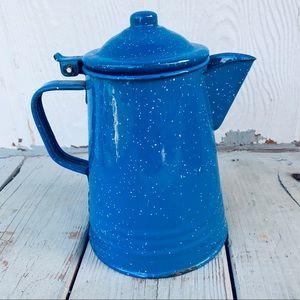 Other - Enamel wear kettle